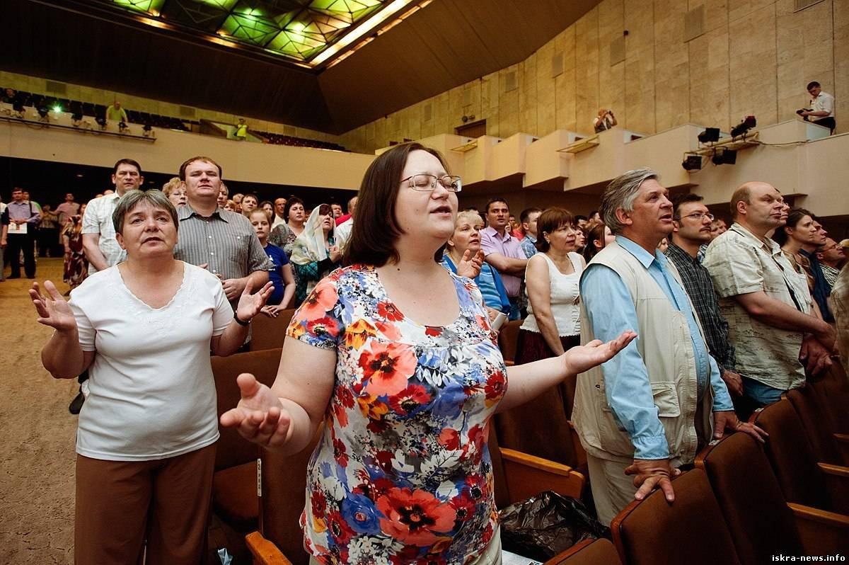 В Российской Федерации приостановлена деятельность организации «Свидетели Иеговы»