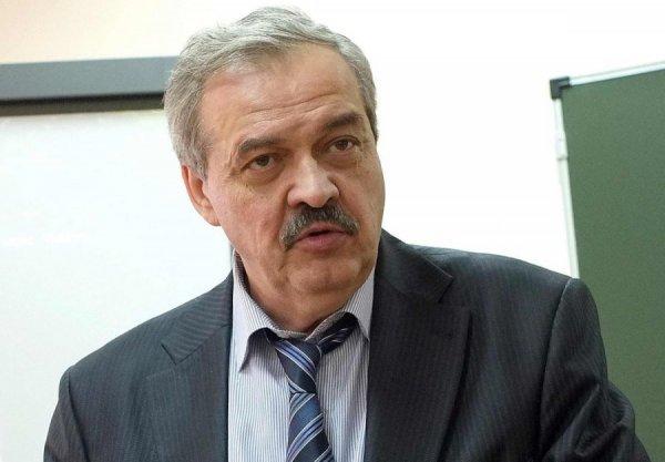 Александр Галицких войдет всостав Общественной палаты