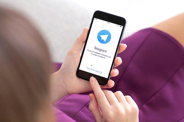 В мессенджере Telegram появились звонки