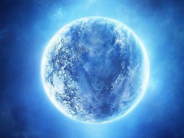 Найдена экзопланета сатмосферой земного типа
