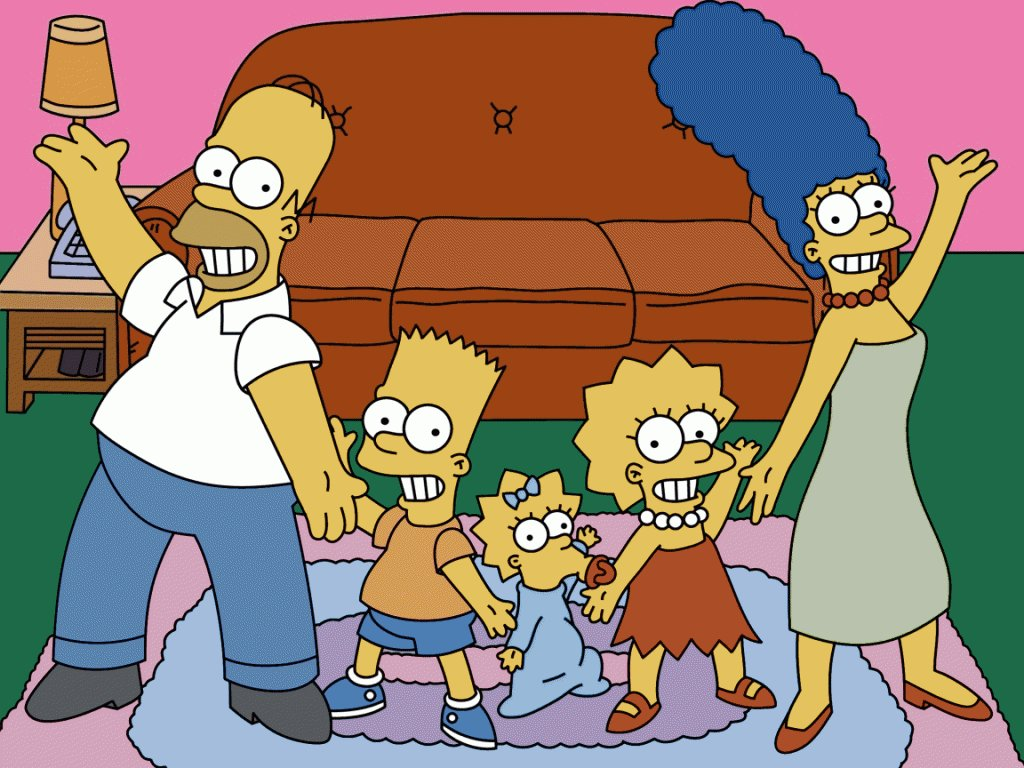 Мультсериалу «Симпсоны» исполнилось 30 лет