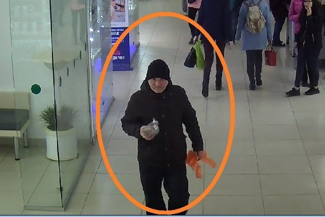 Обиженный кавалер вКирове похитил у собственной свежей знакомой телефон 0+