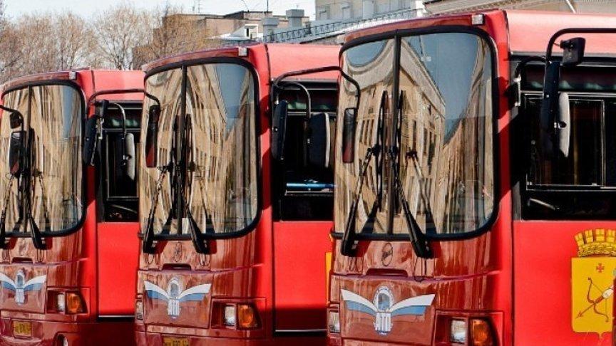 ВКирове будут внесены дополнительные автобусы