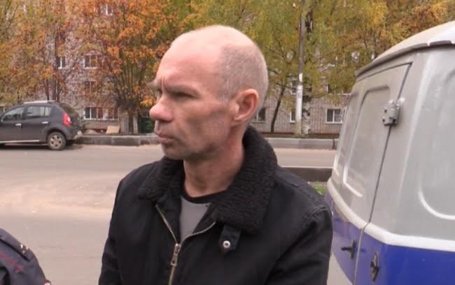 ВКирово-Чепецке вынесли вердикт клиенту иубийце риэлтора
