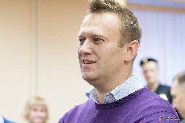 Алексей Навальный несможет участвовать ввыборах В. В. Путина 2018