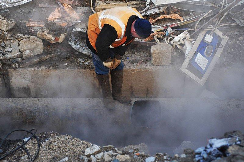 ВКТК назвали срок, вкоторый кировчанам возвратят горячую воду итепло