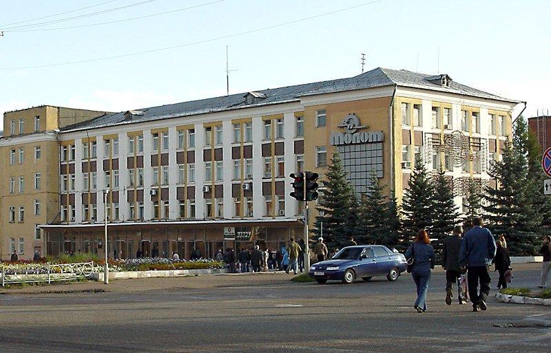 Краснодарский «Седин» выставили наторги за344 млн. руб.