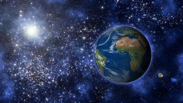 «Роскосмос» создаёт свою цифровую модель Земли