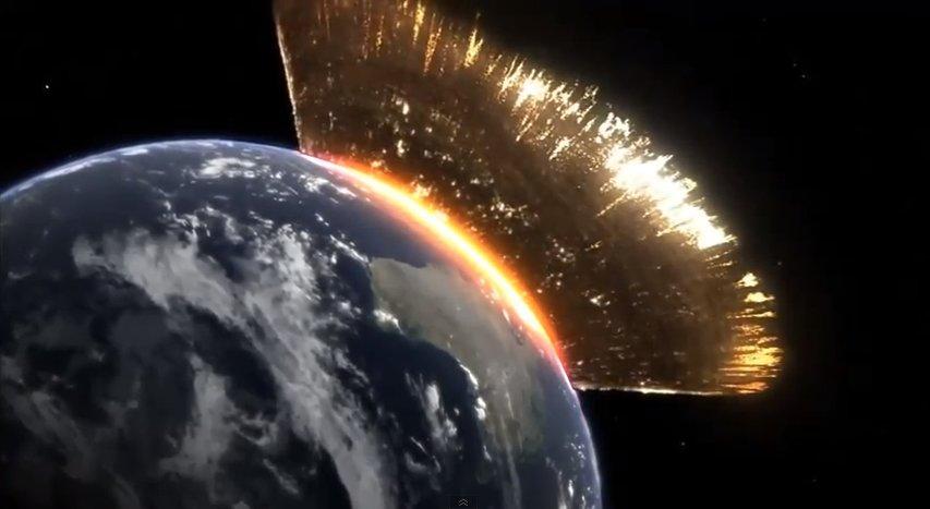 Астрономы предсказали новый апокалипсис