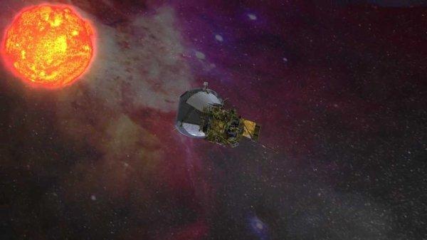НАСА в2018 году отправит вкосмос зонд, который изучит Солнце