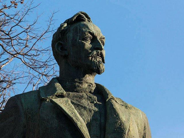 Народные избранники поддержали установку монумента Дзержинскому вКирове