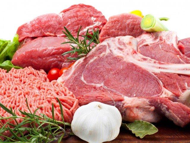 Кировский сотрудник милиции завзятку мясом получил 500 тыс. штрафа