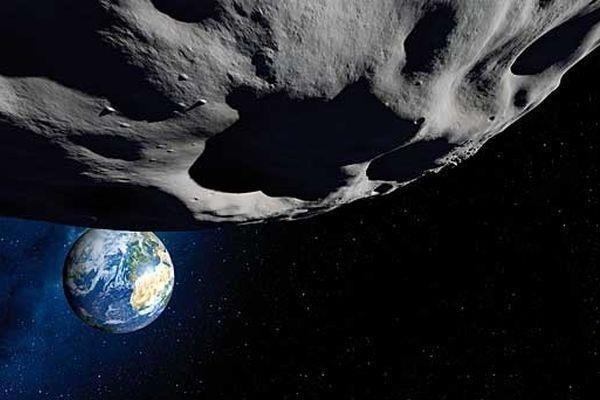 Загадочная планета сраздвоенным «хвостом» несется кЗемле— Астрофизики вужасе