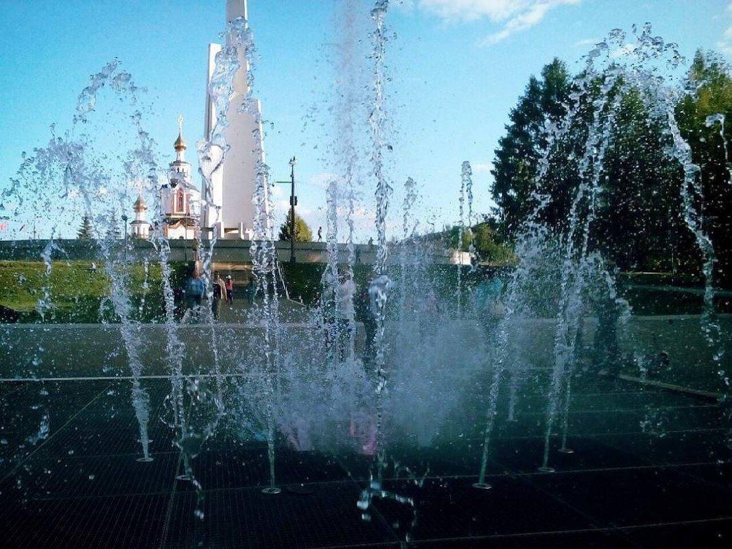 День города вНижнем Новгороде будет теплым ипасмурным