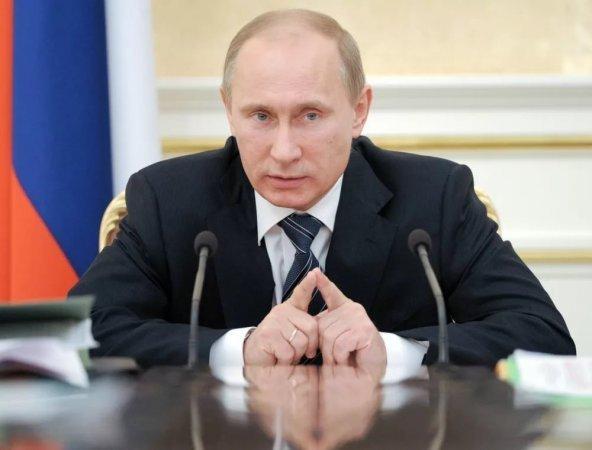 Когда приедет Путин икакие объекты вКирове онпосетит
