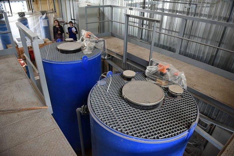 КСП отыскала нарушения наводоводе на млрд руб.
