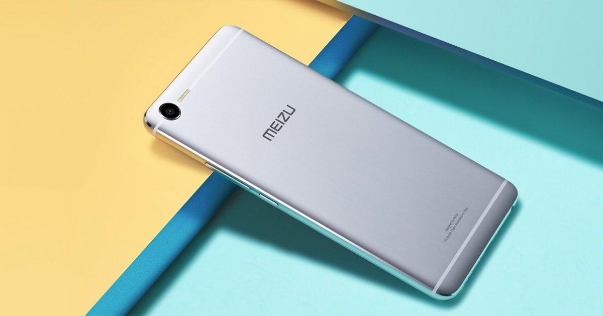 Всеть слили фирменные рендеры Meizu Pro 7 с 2-мя дисплеями
