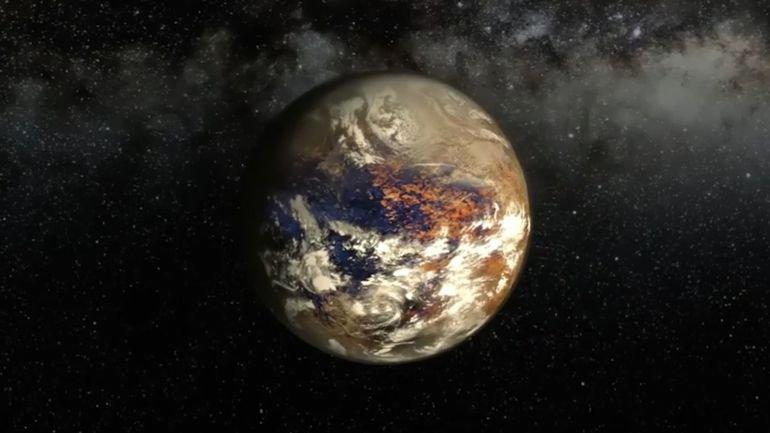 Космические инвестиции: Ученый пояснил, почему перспективно вкладывать деньги вэкзопланеты