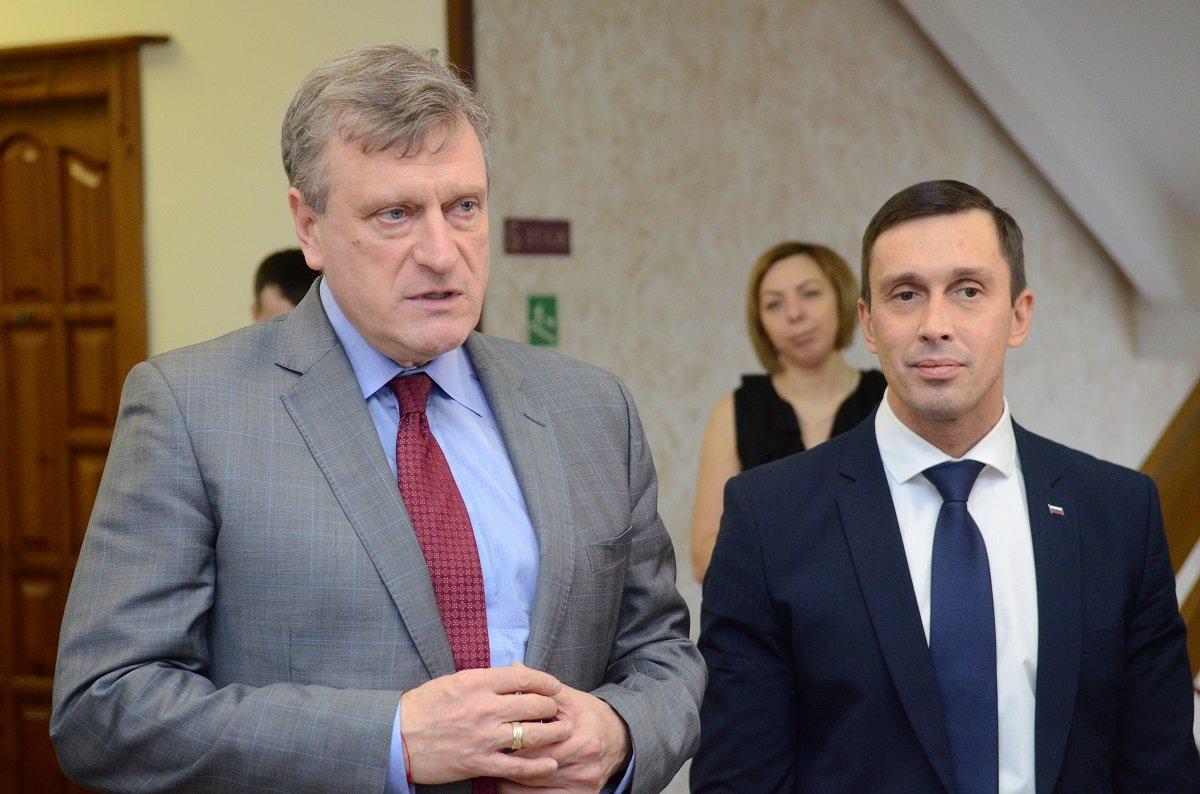 Дмитрий Курдюмов рассказал, почему согласился работать с Игорем Васильевым