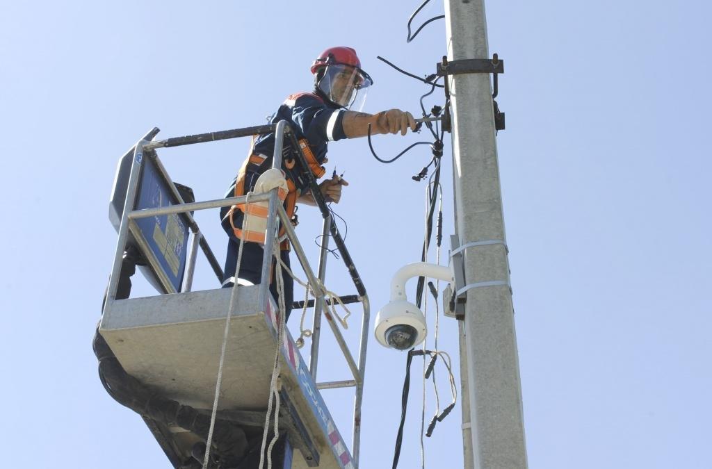 Электроснабжение врайонах Марий Эл навсе 100% восстановлено