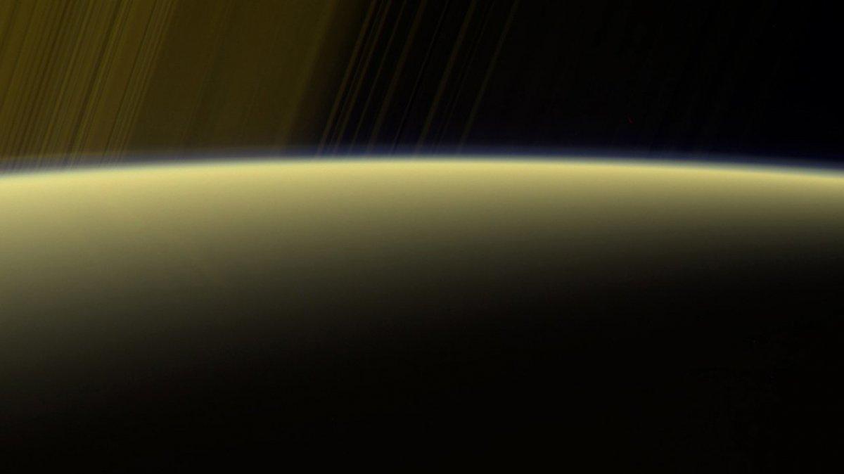 NASA представило первое