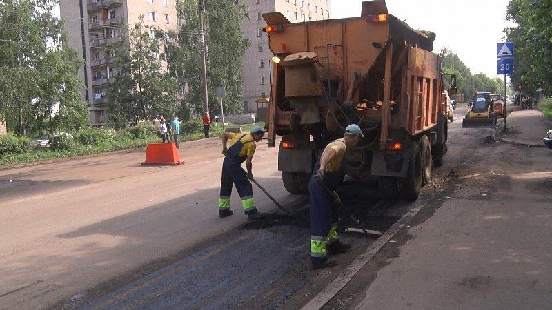 Правительство Кировской области рассказало о планах на дороги. ИНФОГРАФИКА
