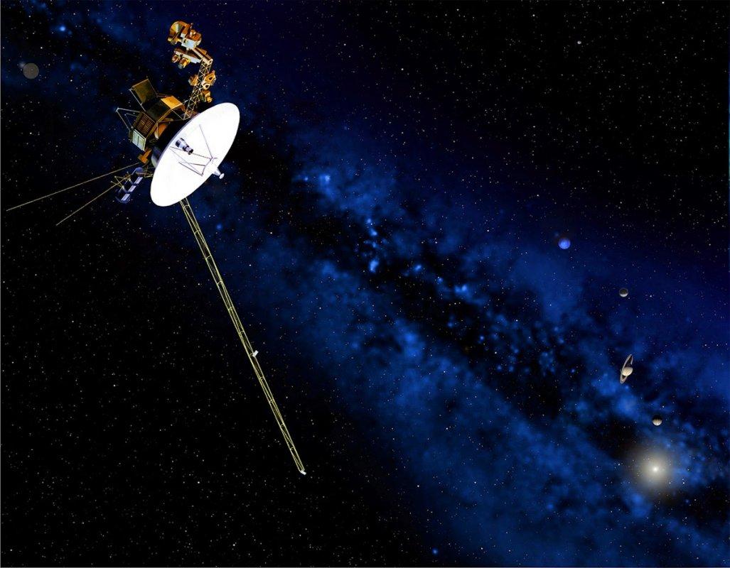 NASA отправит в космос лучшую цитату из соцсетей