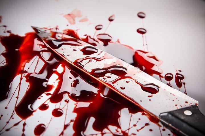 ВАфанасьево ребенок зарезал отчима зазлоупотребление спиртом