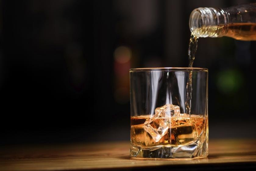 Ученые поведали, почему разбавленный водой виски становится вкуснее