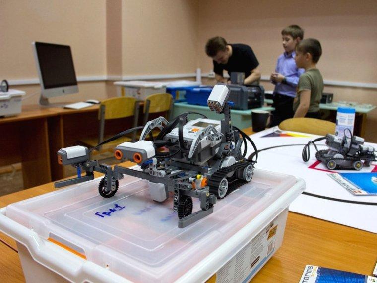 ВЧелябинской области построят сеть детских технопарков «Кванториум»
