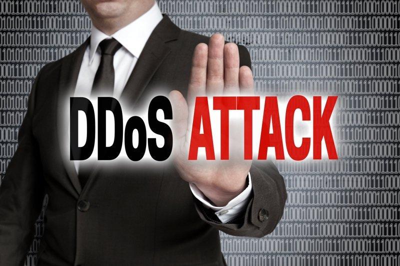 Хакеры планировали убить сервера кировских компаний
