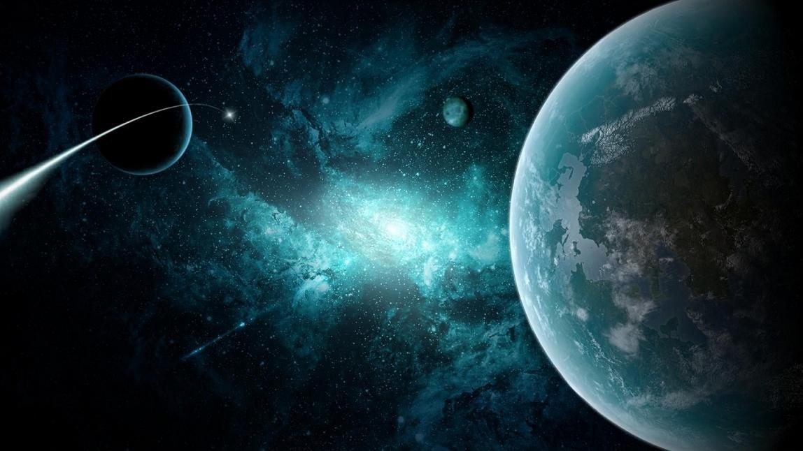 Чернее космоса: астрономы отыскали  самую темную планету вГалактике