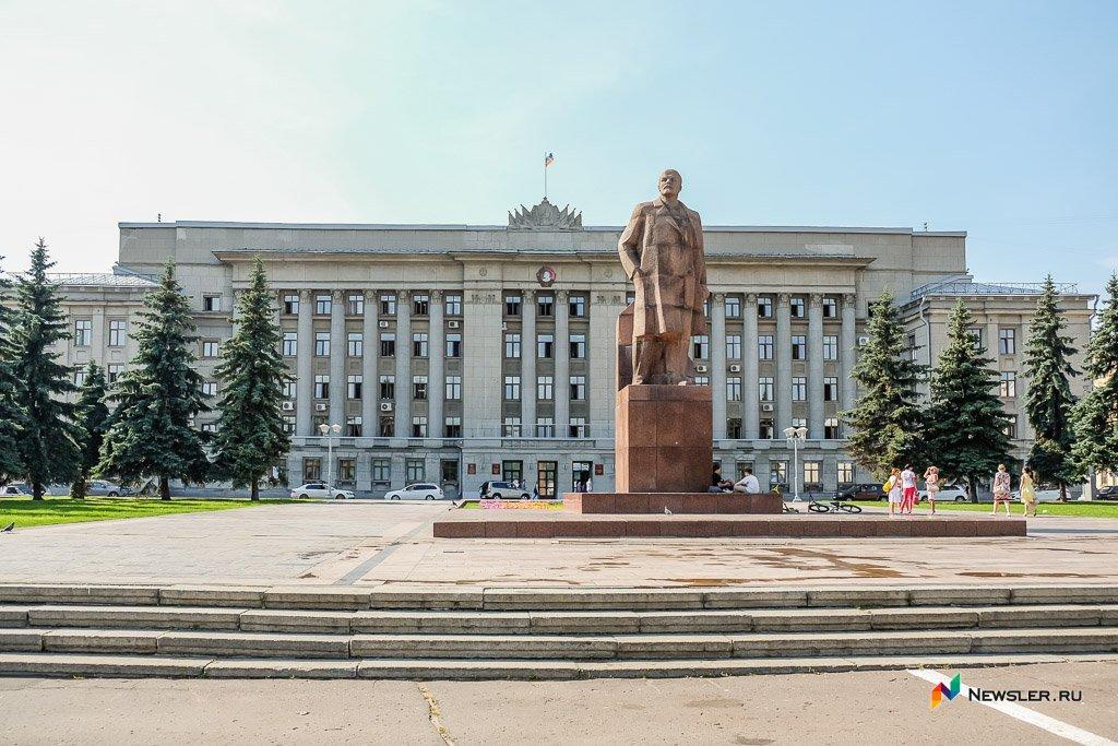 Игорь Васильев распустил руководство Кировской области