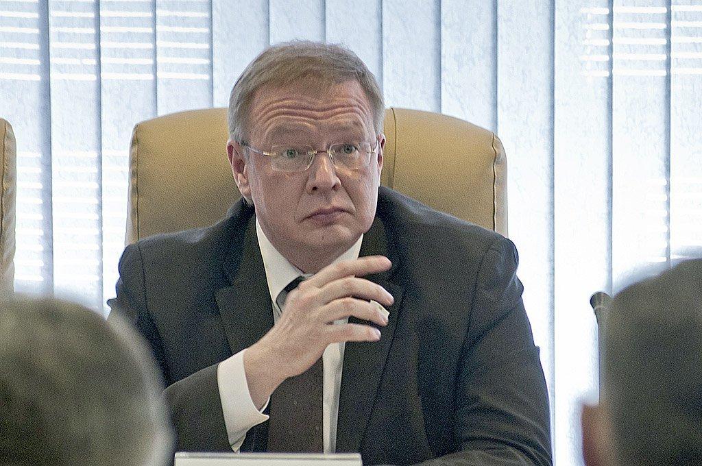 Юрист Никиты Белых уточнил роль генерала Феоктистова вделе экс-губернатора