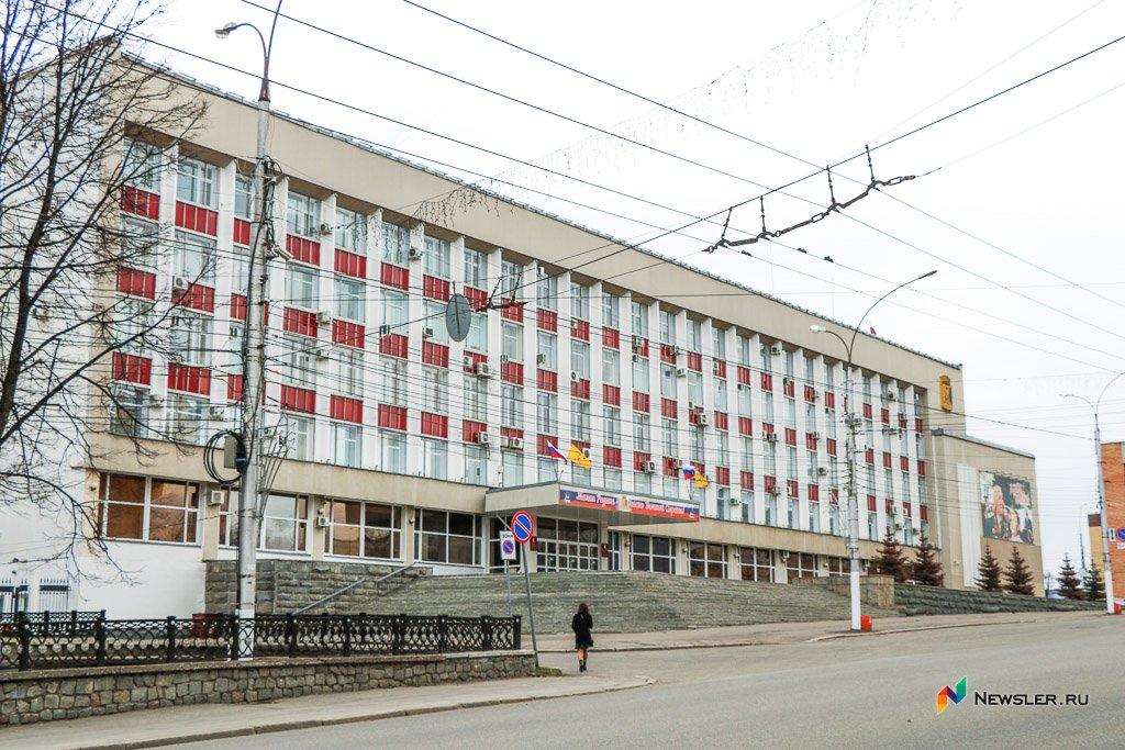 Главой города Кирова стала Елена Ковалёва