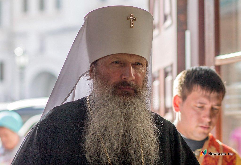 Кировский предприниматель начал торговать воздух после богослужений