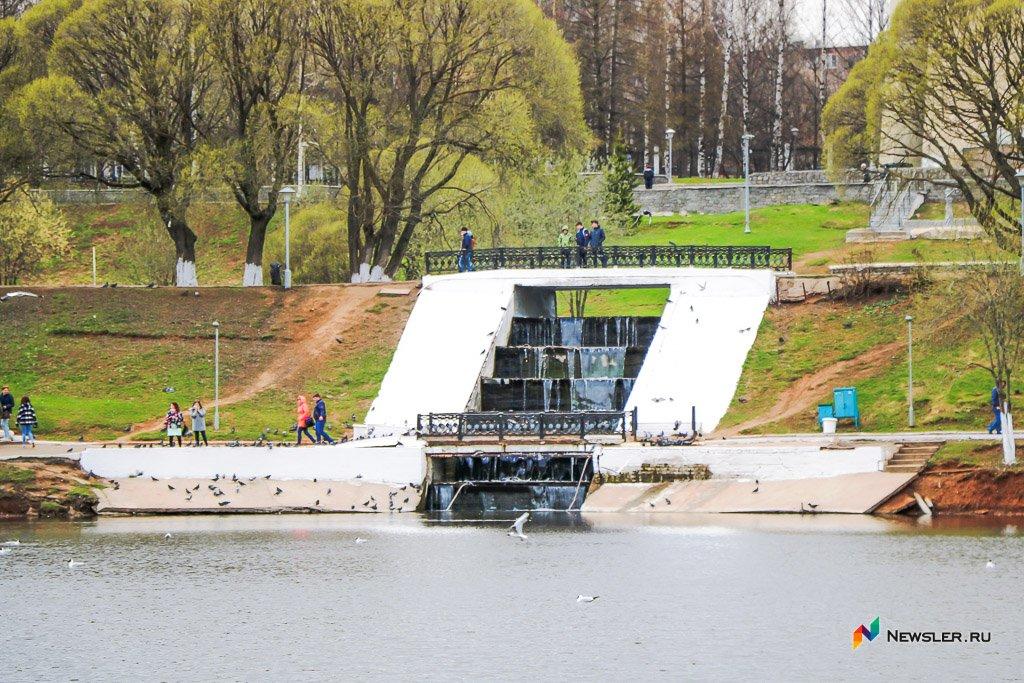 Погода в Кирове: на неделе потеплеет до +13