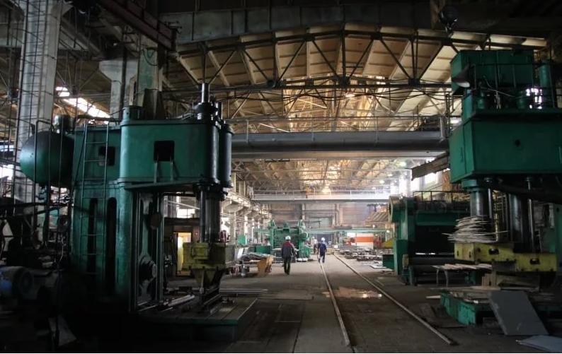«Сосновский судостроительный завод» будут восстанавливать дочери Ростеха