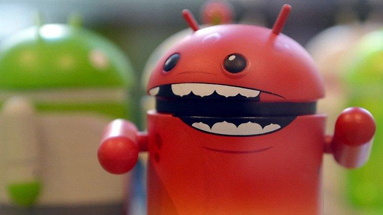 Новый троян на андроид похищает пароли отбанковских карт