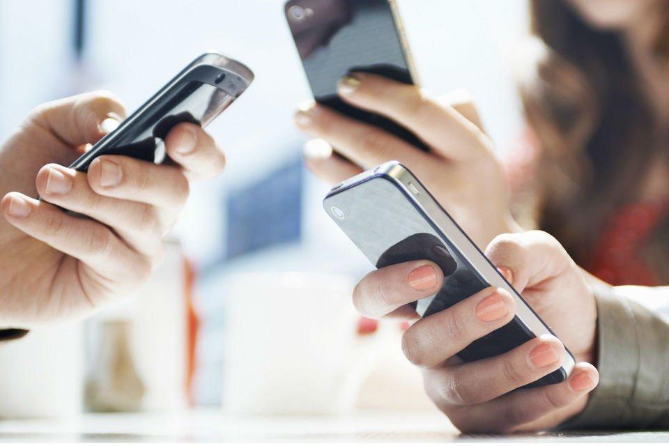 Ученые: Технические объявления в телефонах портят нервы пользователям