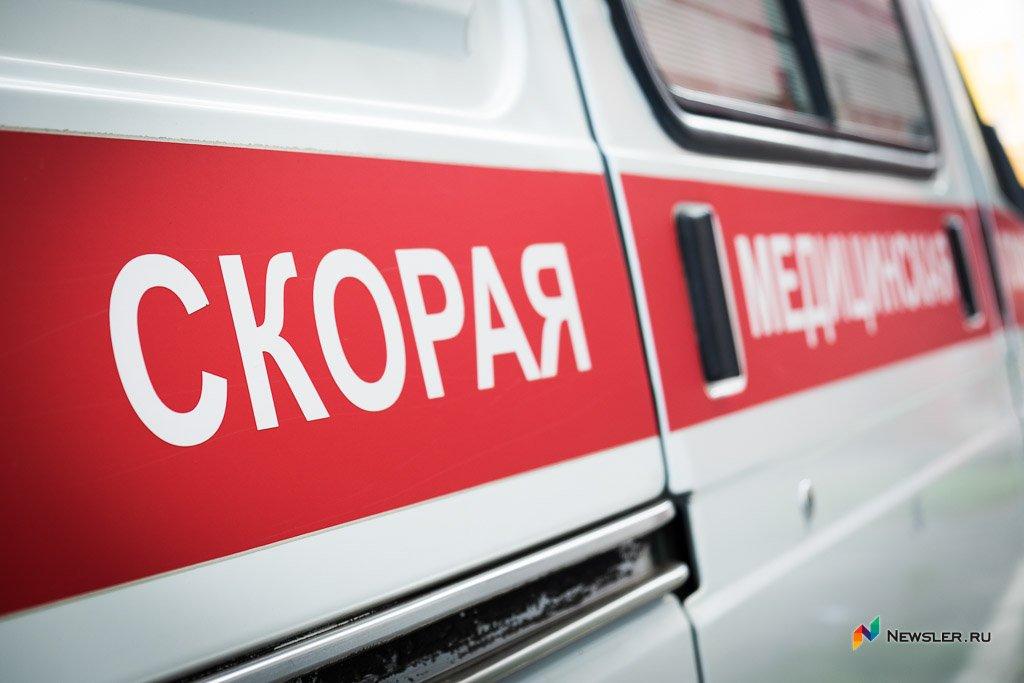 Кировчанин насмерть разбился, выпав с17-го этажа
