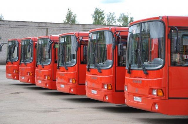 ВПокровскую субботу докладбищ пустят дополнительные автобусы