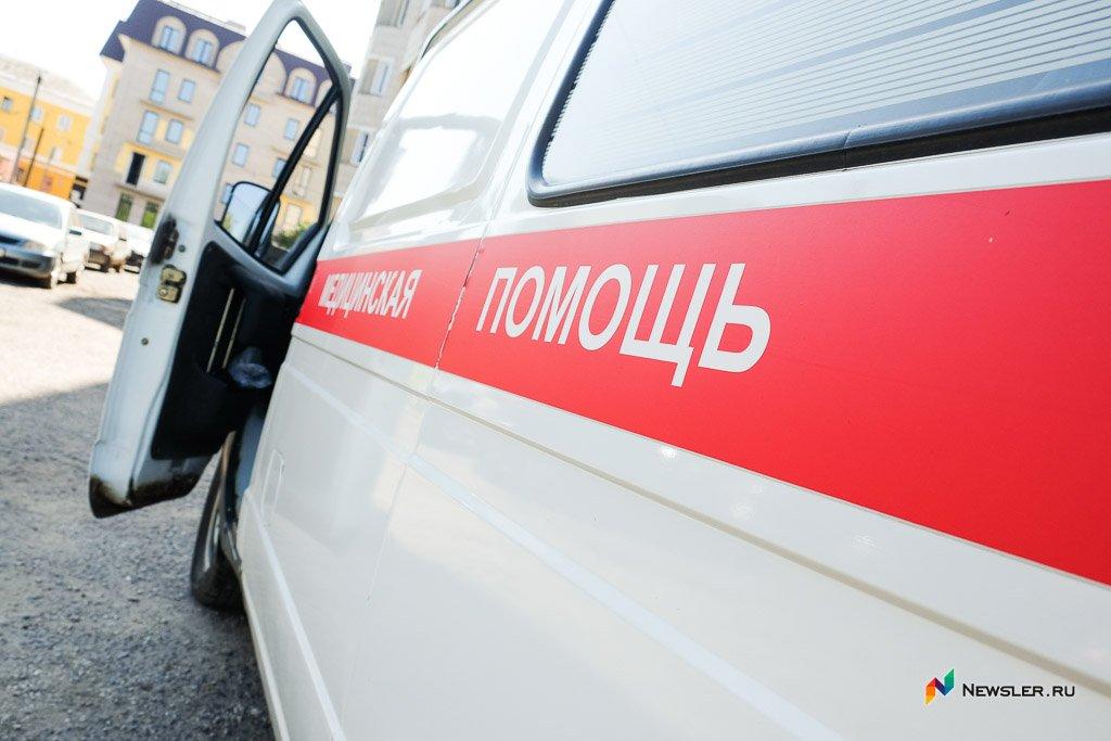 59-летний кировчанин грозил сотрудникам «Скорой помощи»