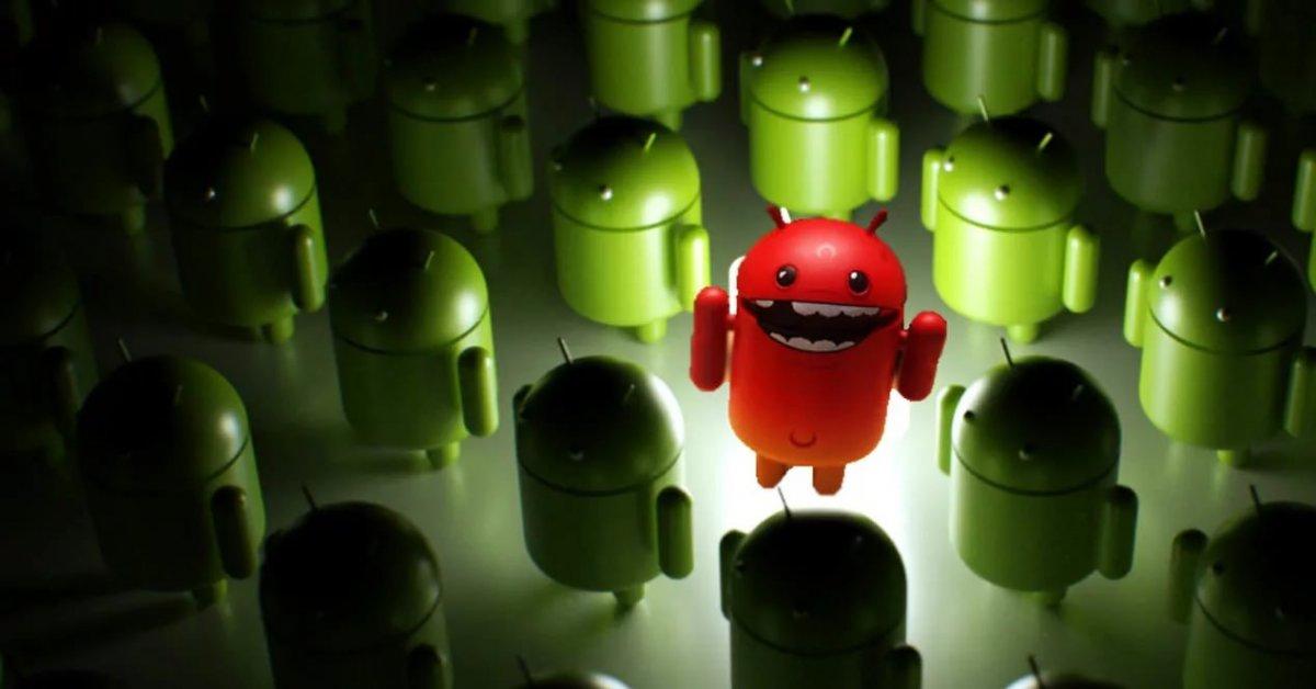 Android-устройства атаковал шифратор с функцией блокировки экрана