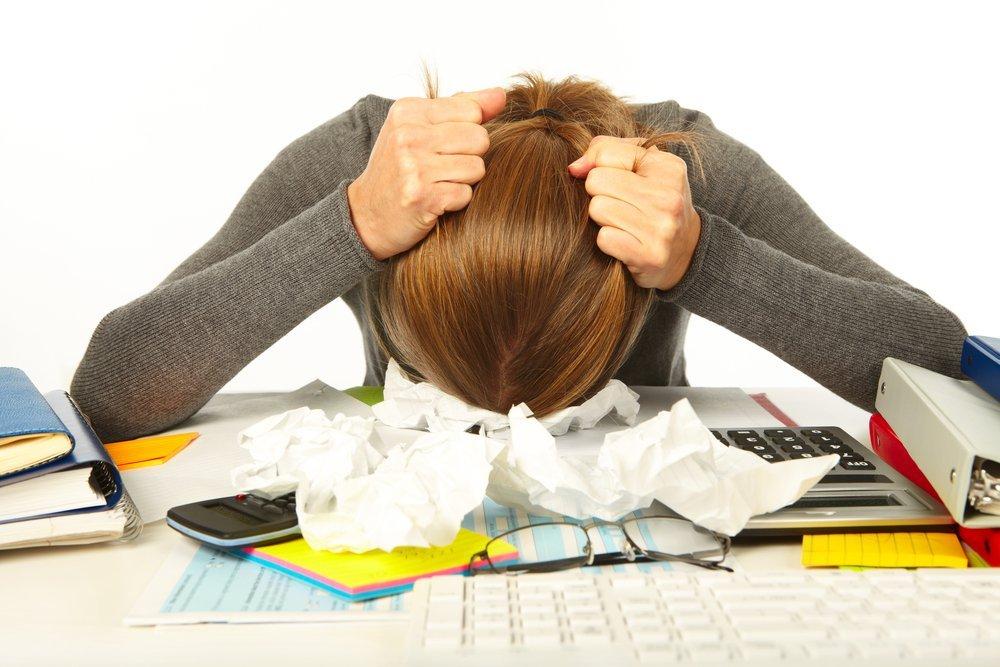 Ученые узнали, что стресс полезен для человека