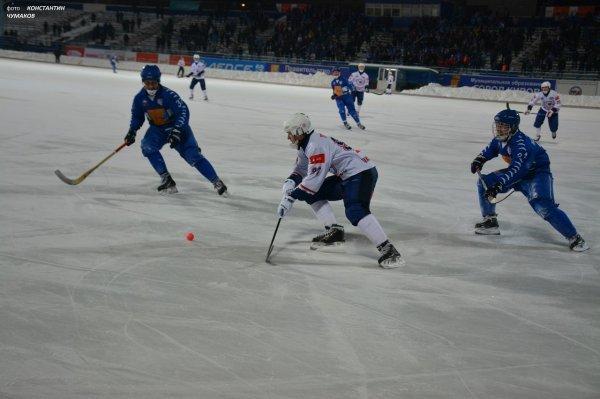 Хоккейный клуб «Родина» признали банкротом