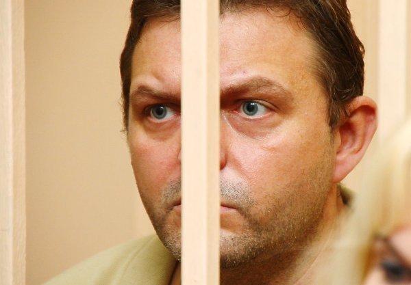 Главный свидетель поделу экс-губернатора Кировской области неявился всуд