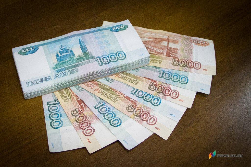 Комендант нолинского общежития украла 86 тыс. руб. устудентов
