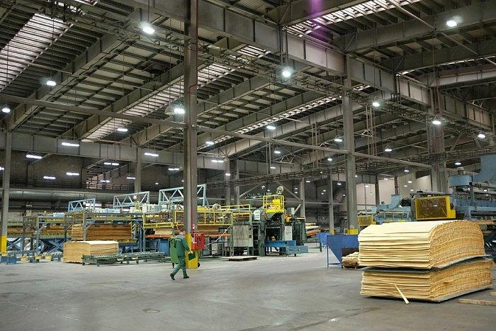 Новый завод откроется вКирове ссамого начала 2018