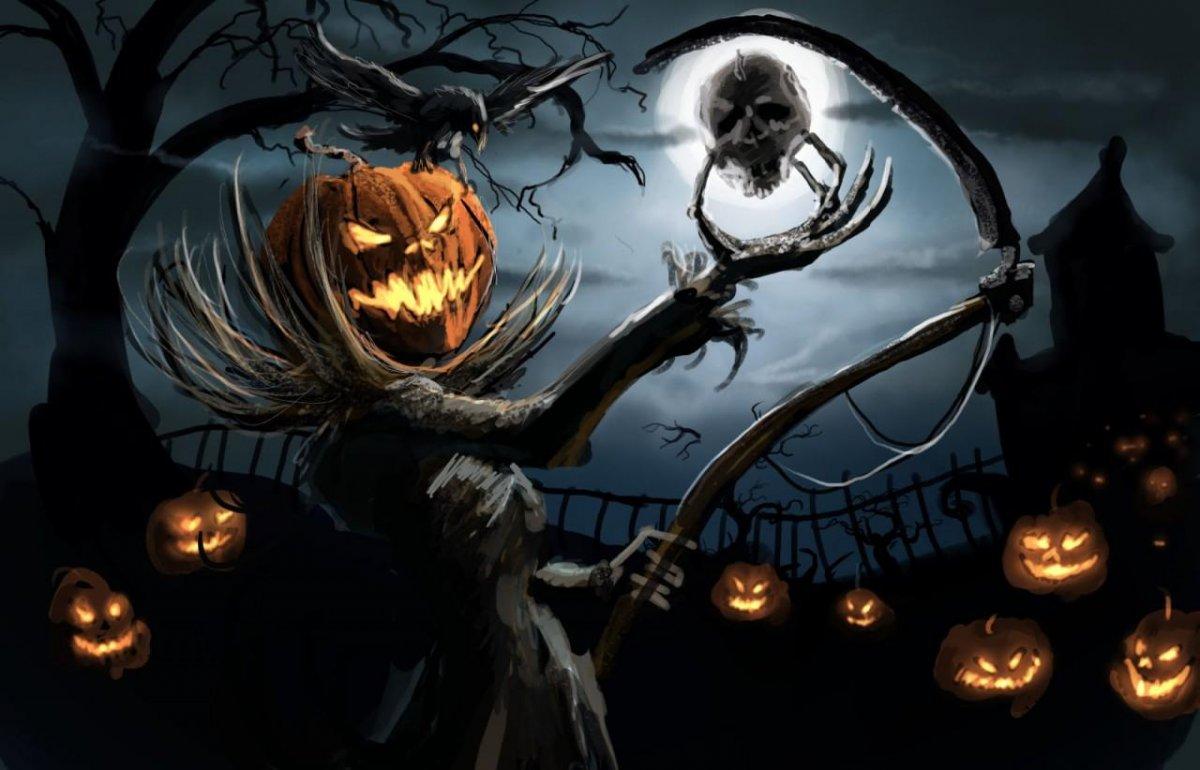 ВЦИОМ Праздновать Хэллоуин собираются только 3% россиян